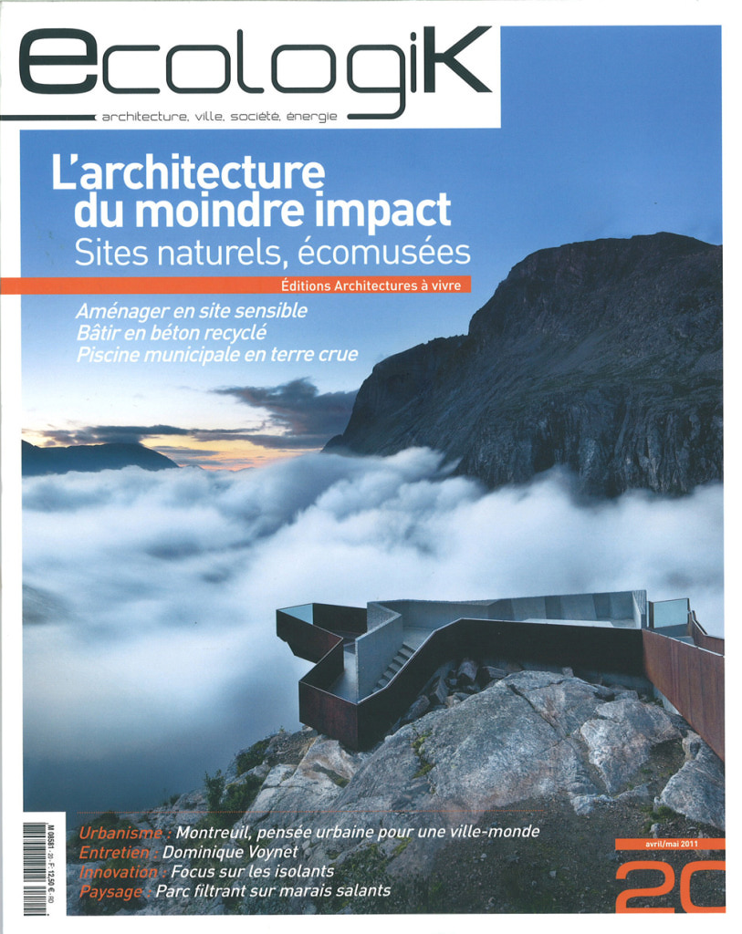couverture-Ecologik-mai-2011