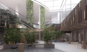 Grand Centre d'Affaires – Paris